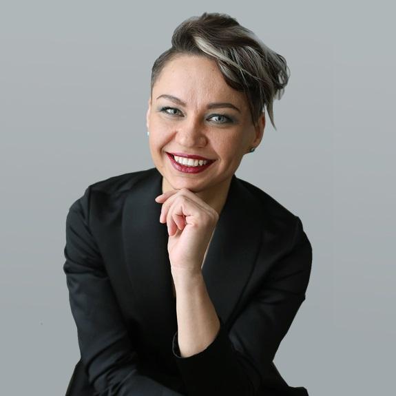 Оксана Зарецкая
