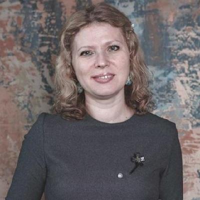 Анастасия Масюкович