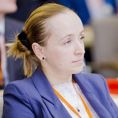 Ольга Ротько